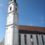 Kirche Bad Waldsee