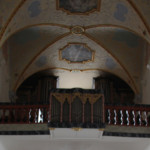 Orgel Kirche Bad Waldsee