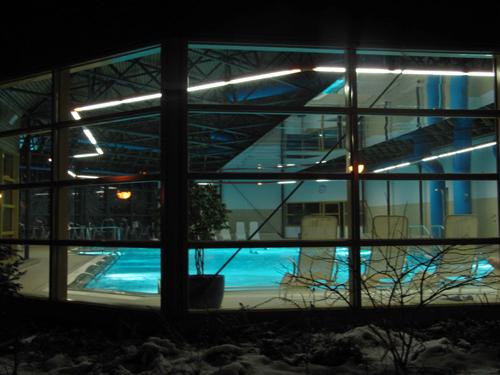 maximlilienbad bei nacht © www.waldsee-tueren.de