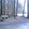 parkpatz und beginn trimmdich pfad tannenbühl (c) www.waldsee-tueren.de