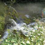 wasserfall weissenbronnen