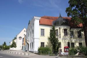 Schloss Aulendorf Profil