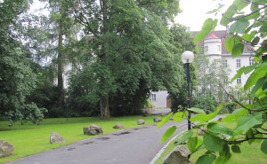 schlossgarten bad waldsee