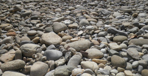 kies strand eistobel