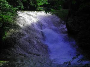 wasserfall eistobel