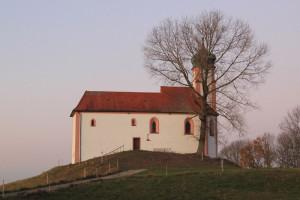 wallfahrtskapelle volkertshaus