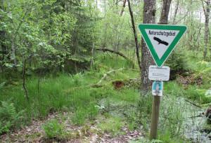 Naturschutzgebiet Pfrunger-Burgweiler Ried Wilhelmsdorf