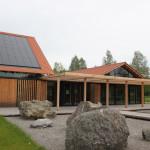 Naturschutzzentrum Pfrunger-Burgweiler Ried Wilhelmsdorf