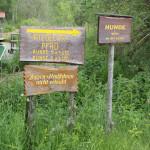 Pfrunger-Burgweiler Ried Wanderwege