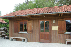 Sommerklassenzimmer Pfrunger-Burgweiler Ried Wilhelmsdorf
