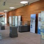 Ausstellungsraum Ferderseemuseum Bad Buchau.JPG