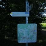 Karte Ried Bad Waldsee
