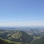 Paragliding Hochgrat
