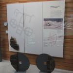 Radfunde im Federseemuseum Bad Buchau