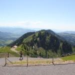 Wanderwege Hochgrat