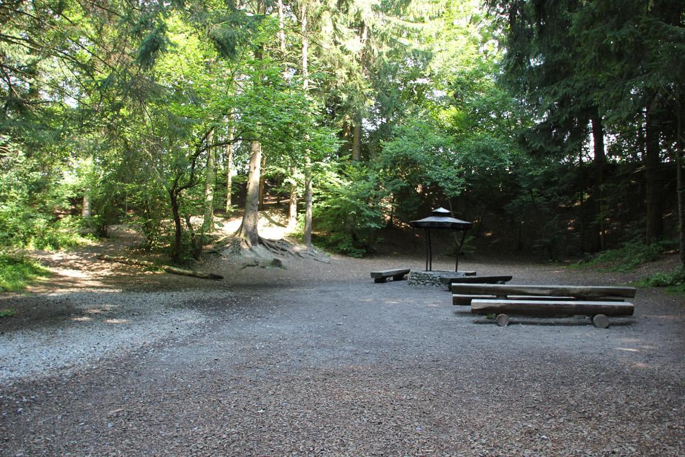 Grillplatz Gaisbeuren Bad Waldsee