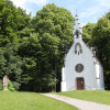 Hohkreuz Kapelle Aulendorf