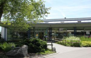 Schwaben-Therme Aulendorf