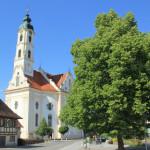 Wallfahrtskirche st peter und paul Steinhausen