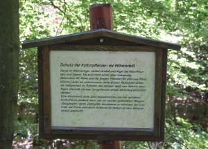 infoschild-mit-verschiedenen-themen-Waldlehrpfad-Tannenbühl