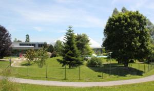 liegewiese schwaben-therme aulendorf