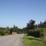 102 Reute Richtung Durlesbach