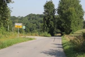 103 Weg von Reute nach Durlesbach