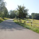 105 Schussental hinter Reute nach Durlesbach