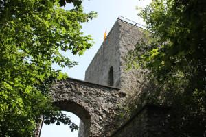 Burg Bussen Oberschwaben