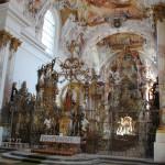 Kloster Zwiefalten Hochaltar