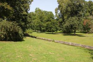 Klosterpark Zwiefalten