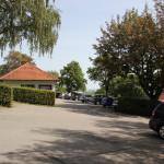Parkplatz Bussen Oberschwaben