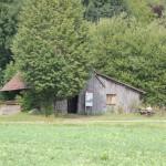 Alte Scheune Bauernhaus Museum Wolfegg