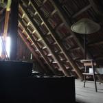 Alter Dachboden Bauernhaus Museum Wolfegg