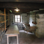 Bäckershaus Bauernhaus Museum Wolfegg