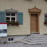 Bläserhof Bauernhaus Museum Wolfegg