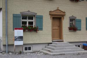 Bläserhof-Bauernhaus-Museum-Wolfegg