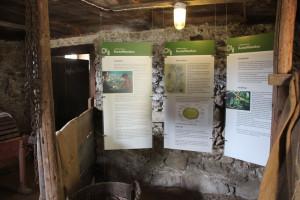 Erklärungen-im-Bauernhaus-Museum-Wolfegg