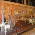 Geschichte im Bauernhaus Museum Wolfegg
