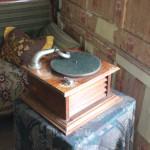 Grammophon Bauernhaus Museum Wolfegg