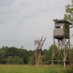Jägersitz Bauernhaus Museum Wolfegg