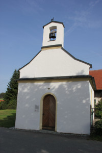 Kapelle in Graben