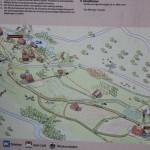 Karte des Bauernhaus Museum Wolfegg
