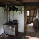 Ofen Bauernhaus Museum Wolfegg