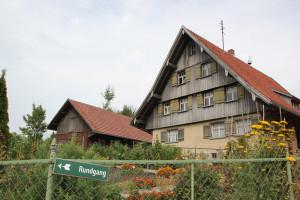 Rundgang Bauernhaus Museum Wolfegg