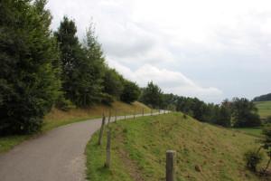 Rundgangweg Bauernhaus Museum Wolfegg