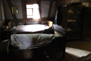 Schlafzimmer Bauernhaus Museum Wolfegg