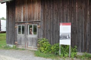 Stadel Hauerz Bauernhaus Museum Wolfegg