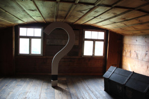 Unbekanntes Zimmer Bauernhaus Museum Wolfegg