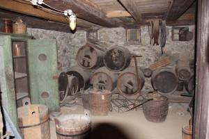 Weinkeller Bauernhaus Museum Wolfegg
